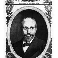 23. Πρωτοσέλιδο και αφιέρωμα στον Ελευθέριο Βενιζέλο. (Εφημ. Le Petit Journal, 29 Οκτωβρίου 1916). / Cover and homage to Eleftherios Venizelos (Newspaper Le Petit Journal, October 29, 1916).