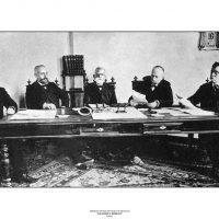 8. H Εκτελεστική Επιτροπή Κρήτης, 1898. / The Executive Committee of Crete, 1898.